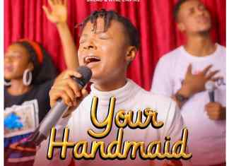 Download: Ugee Royalty - Your Handmaid