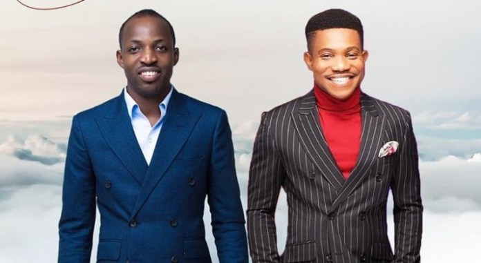 Download: DUNSIN OYEKAN – THE ANTHEM Ft PASTOR JERRY EZE