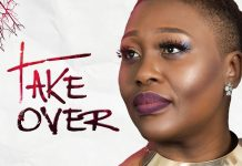 Download: Lerato Shadare - Take Over