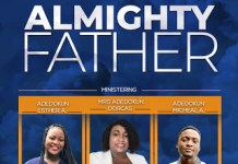 Download: Halleluyah Gospel Vibes - Almighty God