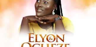 Download: Simdi - Elyon & Ocheze Medley