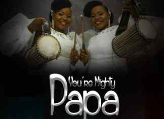 Download: TeeKee - You're Mighty Papa