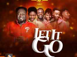 Download: De'world Mass Choir - Let it Go