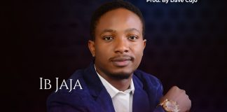 Download: IB Jaja - You Alone