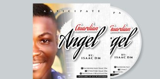 Download Isaac DM - Guardian Angel