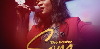 Download: Agbani Horsfall - The Easter Song ft Fortune Osemudiamen