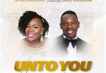 Download: Ronke Adesokan - Unto You We Give Our Hearts