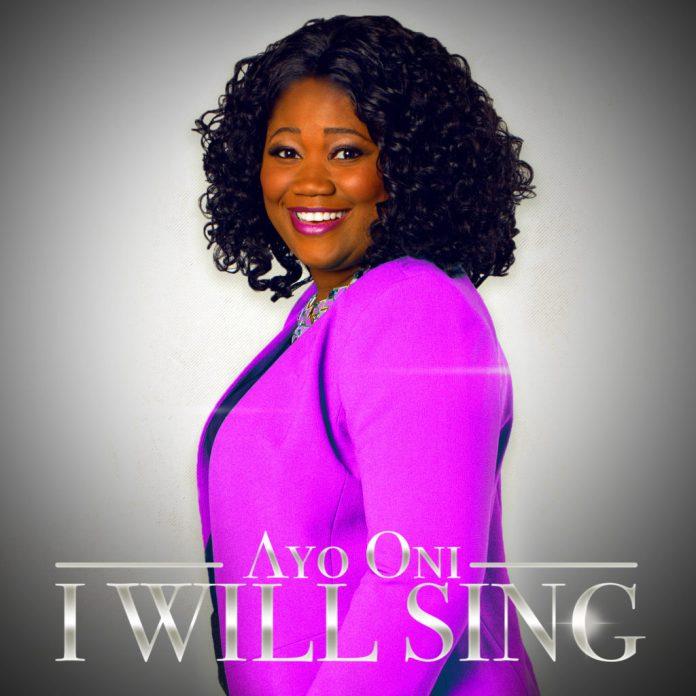 Ayo Oni || I Will Sing || www.praizenation.com