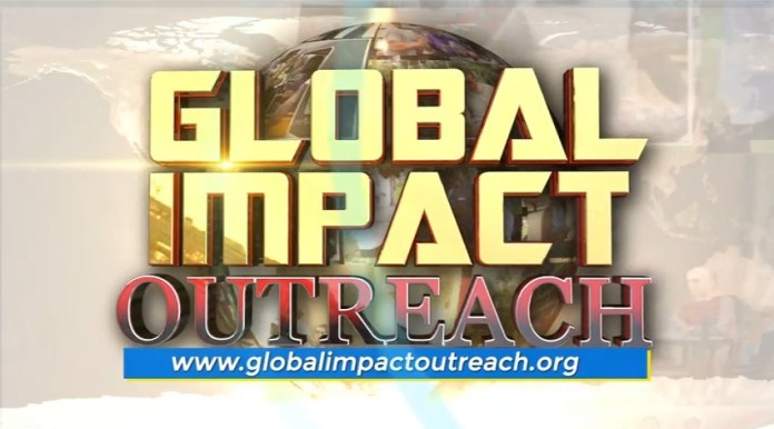 Christ Embassy Calgary Alberta || Global Impact Outreach || Praizenation.com
