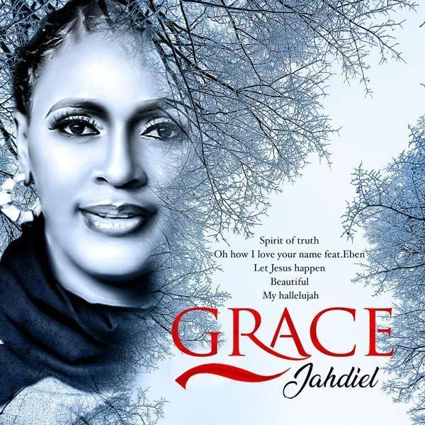 Jahdiel || Grace-ep |Praizenation.com