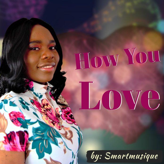 Sonia Martins || How You Love || Praizenation.com