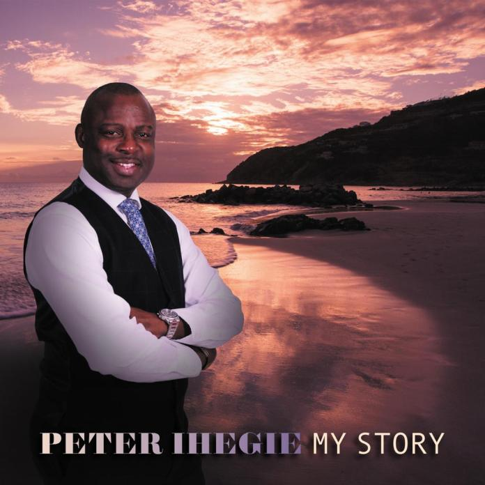 PETER IHEGIE || Praizenation.com