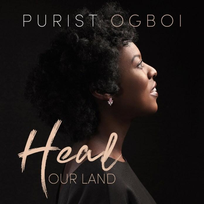 Purist Ogboi   Heal Our Land    Praizenation.com