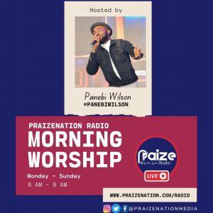 Morning Worship Show | Praizenation.com