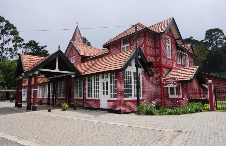 nuwaraeliya post office