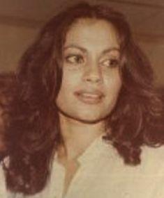 Rosy Ramanayake