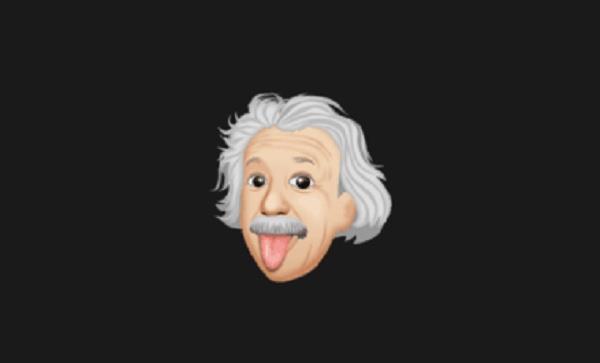 Einstein in Sri Lanka
