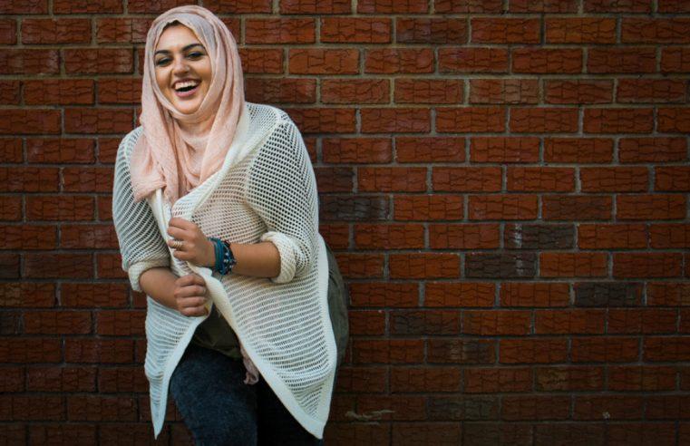 Amani al-Khatahtbeh, US blogger