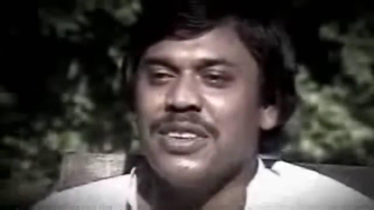 Mahinda in 1988