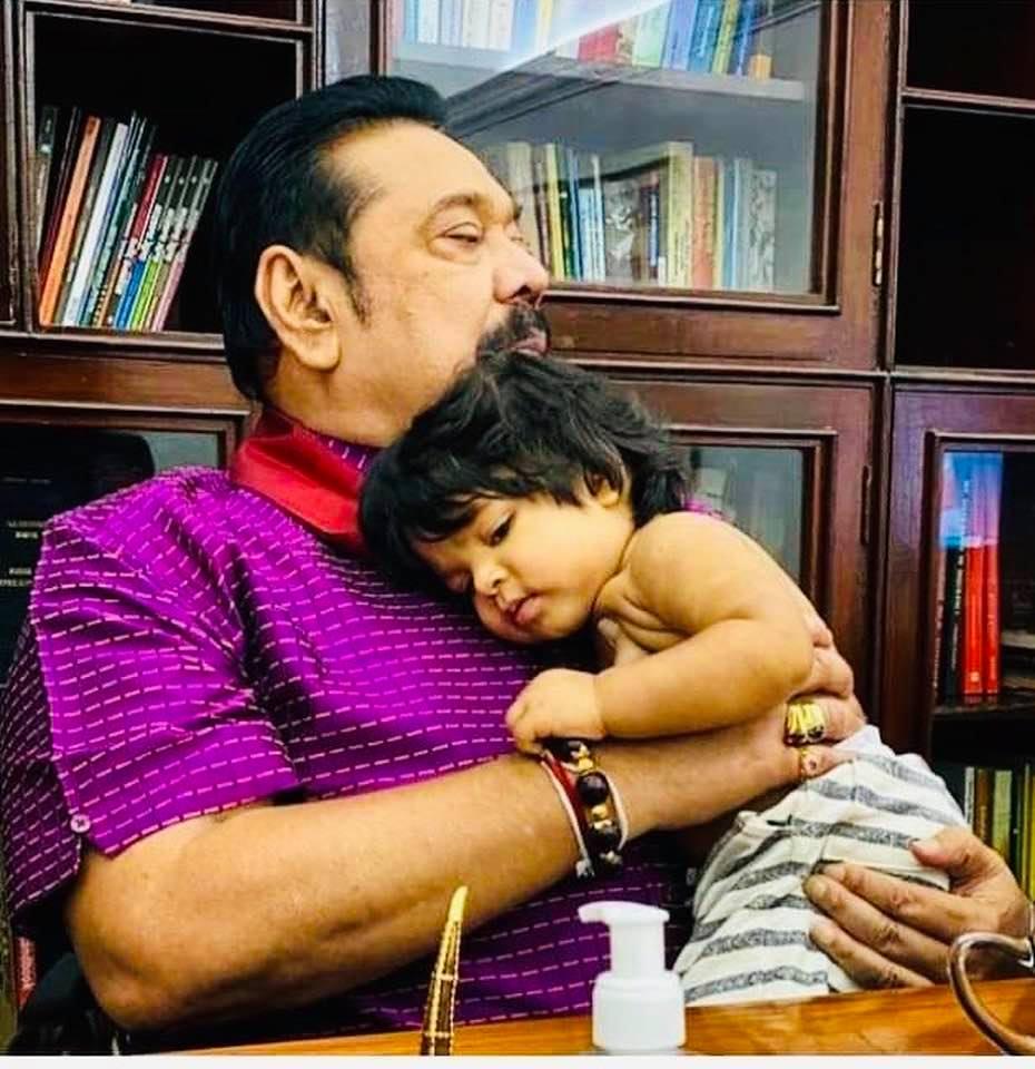 Nirvan Rajapaksa