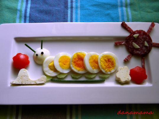 idei de mic dejun amuzant