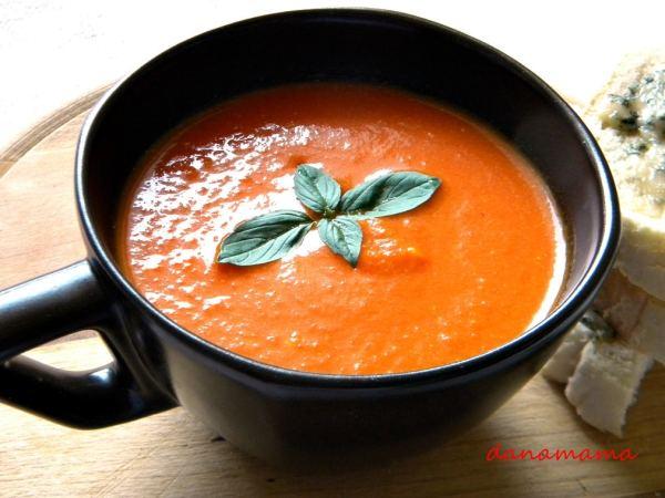 supa de ardei copti1