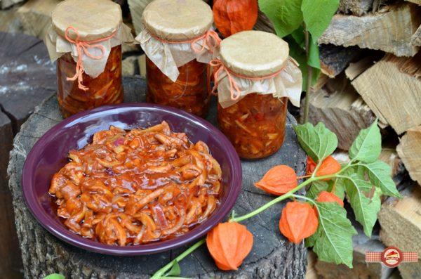 Bureti in sos tomat4