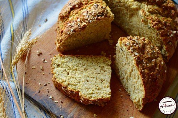 paine cu bicarbonat