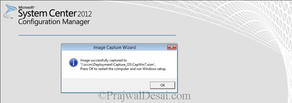 Capture Windows 7 Using SCCM 2012 R2 Snap12