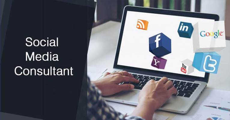 Read more about the article Social Media Consultant