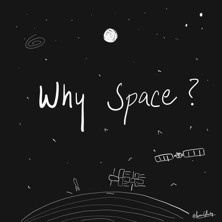 Why Space