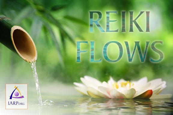 Reiki flows