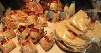 Παραδοσιακά προϊόντα
