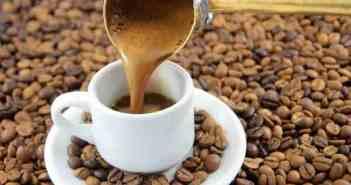 Πως φτιάχνουμε ελληνικό καφέ