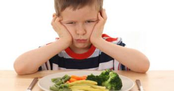 παιδι και φαγητο