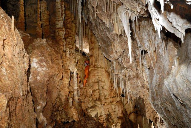 Σπηλαιο - Αφαια - Χαιδαρι