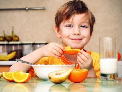 πρωινο για παιδια