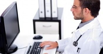 ραντεβού με γιατρό μέσω internet