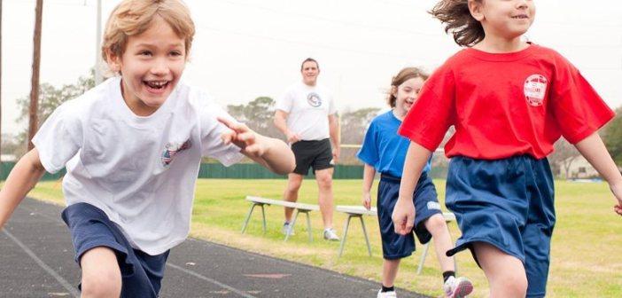 Εξωσχολικές δραστηριότητες για παιδιά