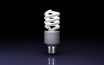 οικονομία στο φωτισμό του σπιτιού