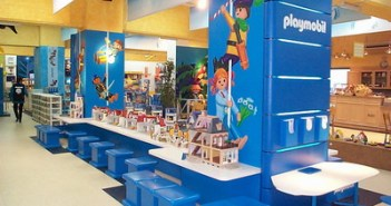 Playmobil FunPark στην Αθήνα