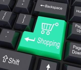 αγορές μέσω internet