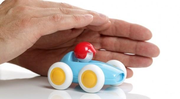 αυτοκίνητο ασφάλιση