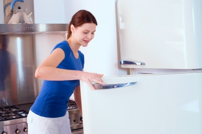 ψυγείο-οργάνωση