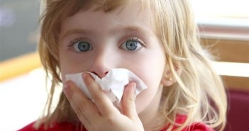 αλλεργία άνοιξη