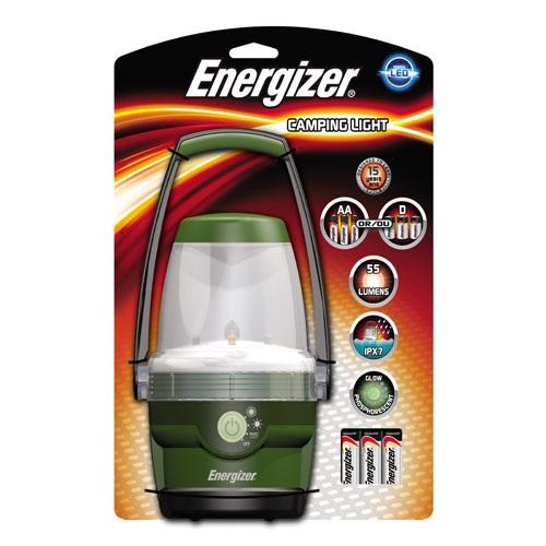 ΦΑΚΟΣ ENERGIZER CAMPING LANTERN LIGHT 3D