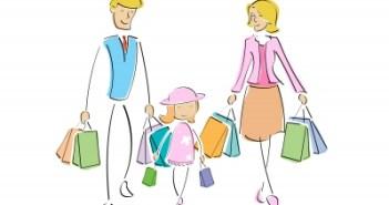 παιδιά - ψώνια