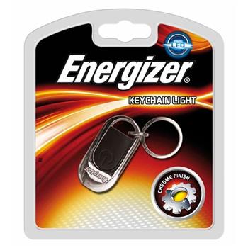 Energiser key ring