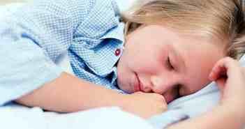 πως να πηγαίνει το παιδί εύκολα για ύπνο