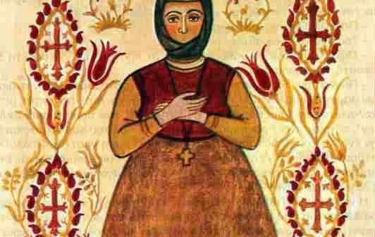 το έθιμο της κυρά Σαρακοστής